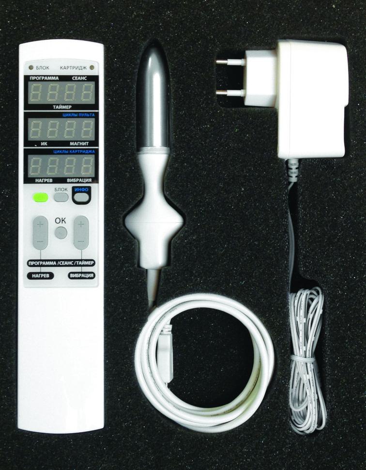 медицинский устройства для лечения простатита