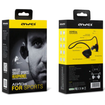 Bluetooth гарнитура Awei A840BL