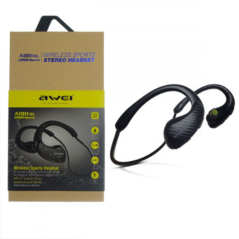 Bluetooth-гарнитура Awei A881BL