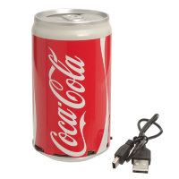 Колонка Mp3 Banki XL Coca-Cola