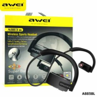 Bluetooth-гарнитура Awei A883BL