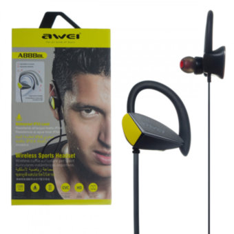 Bluetooth-гарнитура Awei A888BL