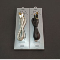 USB дата-кабель Remax RC-041i для IPhone5/6 IPad mini и IPad