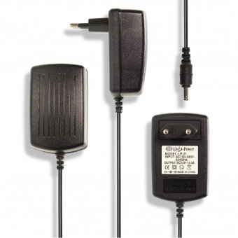 Блок питания Live-Power LP-21 12V 2,5A (3,5x1,35мм)